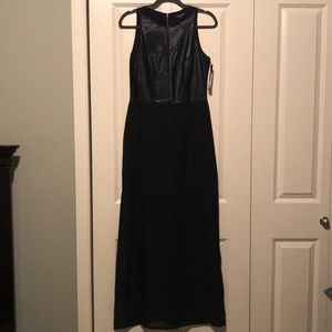Gianni Bini Sleeveless Maxi Dress